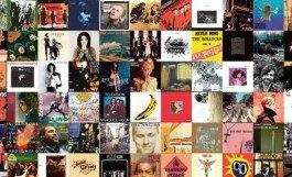 پر فروش ترين آلبوم هاي دنيا
