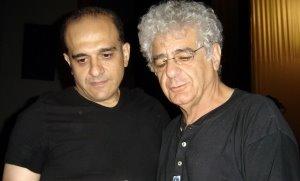 «شهریار کهنزاد» آلبوم «این یا آن» را منتشر میکند