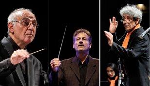 ارکسترها در مقابل موسیقیهای مذهبی نامناسب / اظهار نظر مشایخی، مرتضیپور و میرزمانی