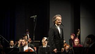 -کنسرت ارکستر سمفونیک تهران در فجر سی و چهارم/ «پرنده آتشین» به پرواز درآمد
