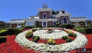 «نورلند»،قلمرو زیبای  مایکل جکسون به فروش می رسد