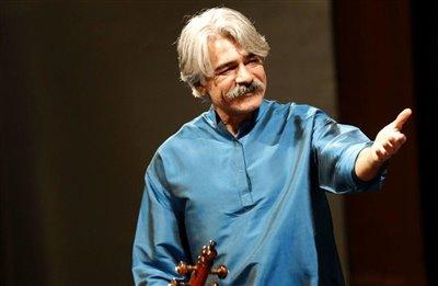 هنرمند ایرانی که در جهان پنج ستاره شد/ از جایزه گرمی تا وومکس