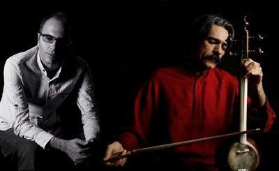 کیهان کلهر ، همنوازان و حسین علیشاپور در قونیه به صحنه می روند
