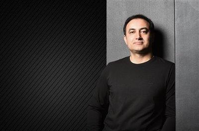 امیر قدرجانی «گریه کردم» را منتشر کرد / تولید آلبومی با حضور هنرمندان بینالمللی