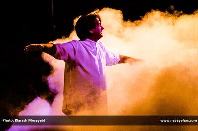 اختصاص درآمد کنسرت «دیوانهتر شدم» همای به كودكان بىسرپرست زلزله كرمانشاه 
