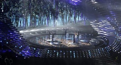 یوروویژن ۲۰۱۹ در اسرائیل تحریم شد / امضای راجر واترز