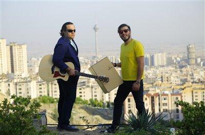 آلبوم «بازگشت به روياپردازى» در ايران و به صورت ديجيتال در آمريكا منتشر میشود
