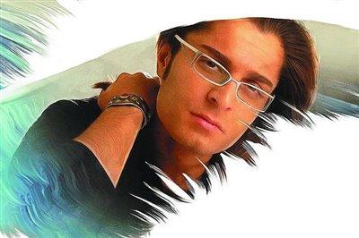اولین و آخرین آلبوم رسمی حامد هاکان منتشر شد