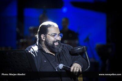 رضا صادقی آلبوم جدید منتشر میکند / همکاری با 3 نوازنده خارجی