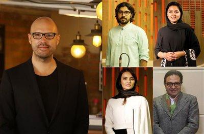اثر موزیسینهای ایرانی در صدر بهترین آلبومهای آلمان