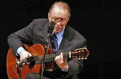 پدر موسیقی بوسا نووا درگذشت