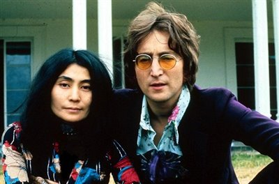 زندگی جان لنون و یوکو اونو فیلم میشود