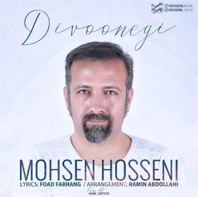 دیوونگی - محسن حسینی