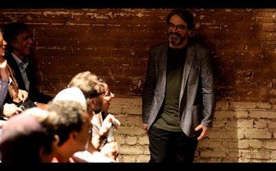 برنامه ویژه حسین علیزاده برای موسیقی لری