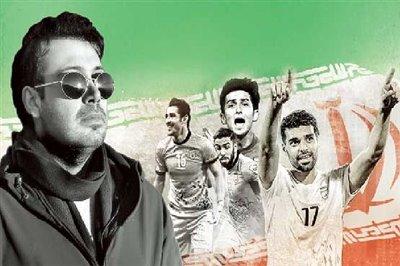 حاشیههای آهنگ جام جهانی ادامه دارد / محسن چاوشی تکذیب کرد