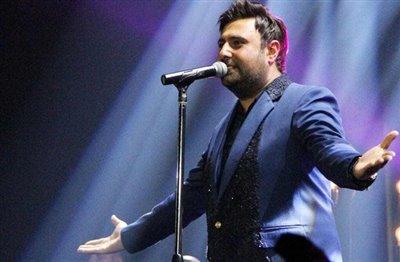 کنسرت محمد علیزاده در جزیره کیش برگزار میشود