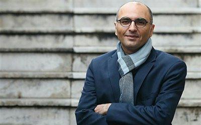 حسین علیشاپور با «ضرباهنگ» روی صحنه میرود