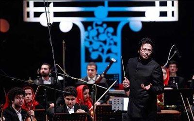 خواننده اتریشی در جشنواره موسیقی فجر میخواند
