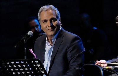 مهران مدیری دوباره کنسرت میگذارد