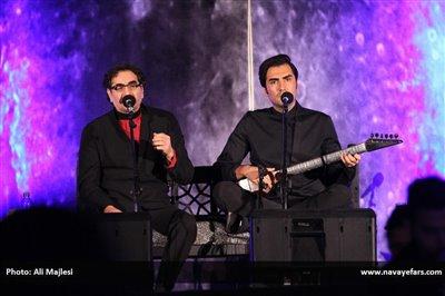 کنسرت ناظریها مورد توجه رسانههای کانادایی قرار گرفت