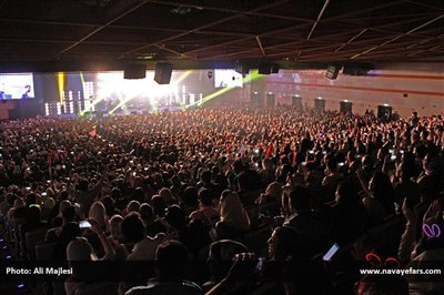 تا پایان سال چه کنسرتهایی برگزار میشود؟