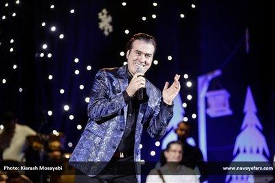 کنسرت رحیم شهریاری با اجرای آثار جدید برگزار میشود / حضور «ابراهیم تاتلیس» دروغ سیزده بود!