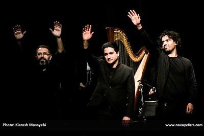 آلبوم جدید همایون شجریان منتشر میشود / برگزاری کنسرت در کانادا