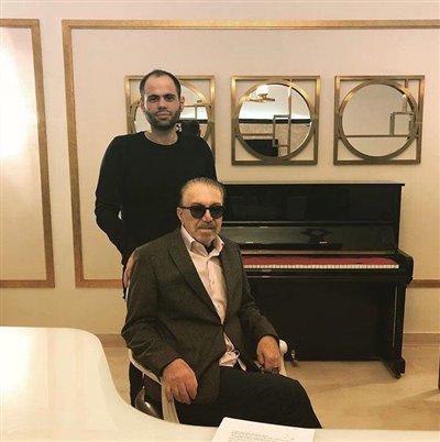 مهدی نوروزی: میخواهیم تنها ارکستر بزرگ خصوصی ایران باشیم
