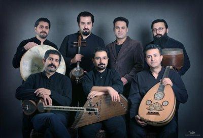 اجرای آثار جدید گروه «آهنگ» با خوانندگی وحید تاج