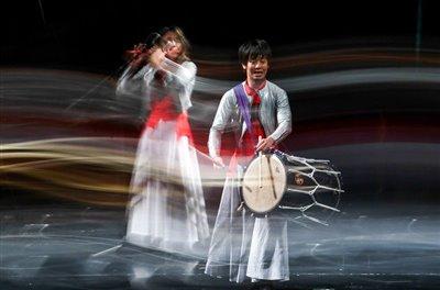 حضور سه گروه خارجی در جشنواره موسیقی فجر
