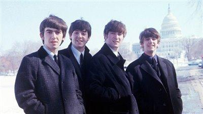 جان لنون و «بیتلز» سوژه یک سریال شدند