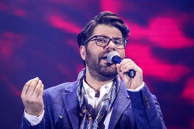 کنسرتهای نوروزی حامد همایون از شمال تا جنوب ایران