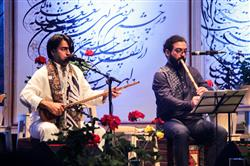 کنسرت «دیوانهتر شدم» در تالار وزارت کشور روی صحنه رفت