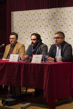 نشست جایزه ترانه «افشین یداللهی» برگزار شد