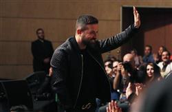 استقبال ویژه ستارههای سینما از کنسرت «داماهی»