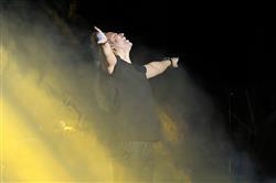 کنسرت پاییزی مازیار فلاحی در قلب تهران