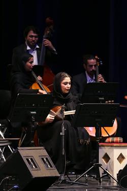اجرای «چکاوک» همراه با آثار جدید مهرداد پازوکی