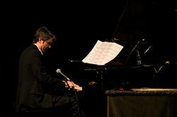 جَز تهرانی و تنبک اتریشی در کنسرت «جَز و شهر»
