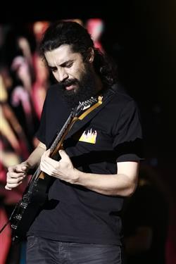 مهدی یراحی از آلبومهای جدیدش خبر داد