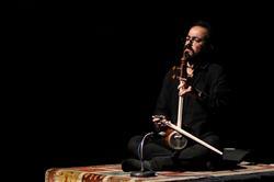 «صنم» با هنرنمایی حسام اینانلو روی صحنه رفت