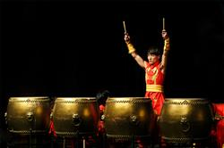 کنسرت مشترک خانه درام چین و گروه لیان برگزار شد
