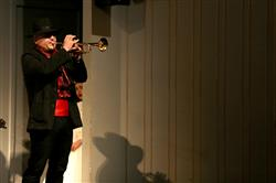 شب باشكوه جشنواره موسيقی فجر با اجرای فرشتگان كوچك