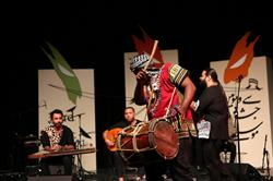 آزادی میزبان موسیقی بوشهر و هرمزگان شد