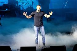 گزارش «نوای فارس» از کنسرت 6 بهمن سیروان خسروی