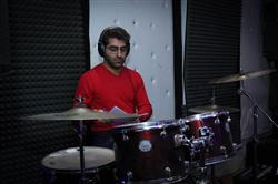 گزارش متنی و تصویری از تمرین کنسرت مجید نباتی