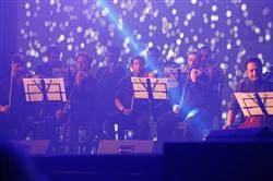 موسیقی نوستالژی هند در تهران اجرا شد