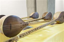 برگزاری اولین نمایشگاه تخصصی تار و سه تار