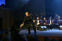 ریچارد کلایدرمن مخاطبان ایرانی را سورپرایز کرد