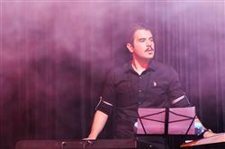 کنسرت گروه «بدرام» در برج آزادی برگزار شد