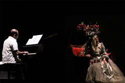 کنسرت-نمایش «بگو کجایی» برگزار شد/ آخرین ققنوس برای سالار عقیلی و مهیار علیزاده